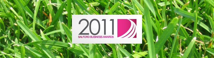 Salford Business Awards 2011