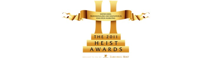 The Heist Awards 2011