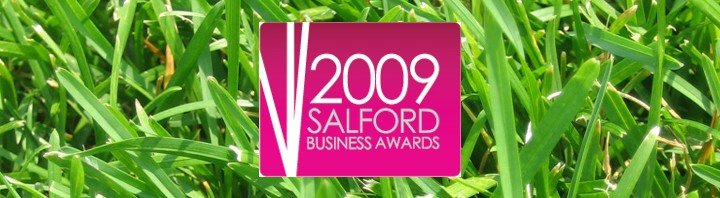 Salford Business Awards 2009