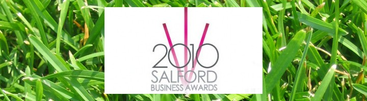 Salford Business Awards 2010