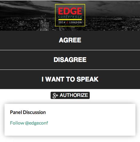 Edge Vote