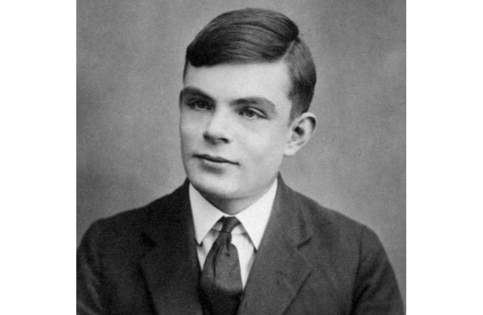 Alan Turing - Creative thinker